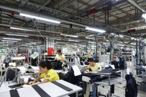 hot sales various styles outlet store Hugo Boss Factory | CCTV Case Study | Eocortex